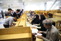 تمدید ثبتنام بدون آزمون کاردانی و کارشناسی دانشگاه آزاد